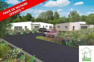 Annonce vente Maison avec garage les ponts-de-cé