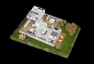 Annonce vente Appartement avec terrasse saint-palais-sur-mer