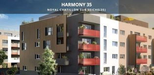 Annonce vente Appartement avec garage noyal-châtillon-sur-seiche