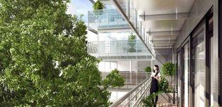 Annonce vente Appartement avec terrasse paris 14eme arrondissement