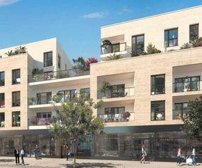 Annonce vente Appartement avec terrasse saint-maur-des-fossés