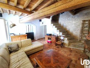 Annonce vente Maison avec cheminée caveirac