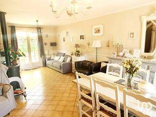 Annonce vente Maison avec garage saint-julien-les-villas
