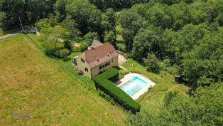 Annonce vente Maison avec piscine lalinde