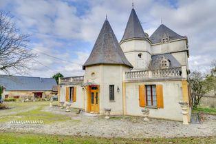Annonce vente Maison avec terrasse lalinde