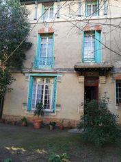 Annonce vente Maison avec garage lignan-sur-orb