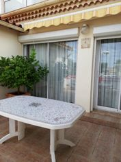 Annonce vente Appartement avec terrasse valras-plage