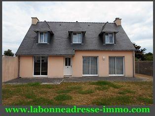 Annonce vente Maison avec garage penmarch