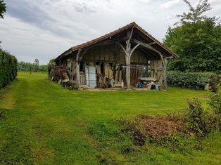 Annonce vente Maison avec bergerie saint-vincent-de-paul
