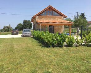 Annonce vente Maison avec terrasse campsegret