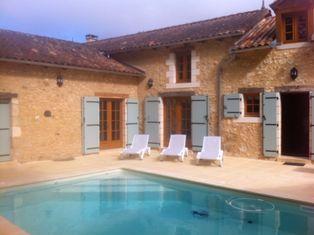 Annonce vente Maison avec terrasse villamblard