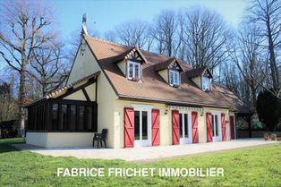 Annonce vente Maison avec terrasse pacy-sur-eure