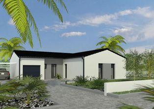 Annonce vente Maison avec garage vouneuil-sur-vienne