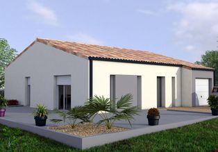 Annonce vente Maison avec garage oyré