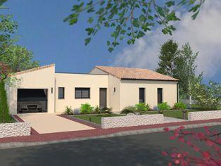 Annonce vente Maison avec garage naintré