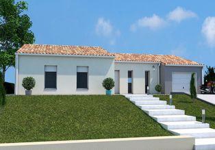 Annonce vente Maison avec garage mansle