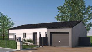 Annonce vente Maison avec garage fontenay-le-comte