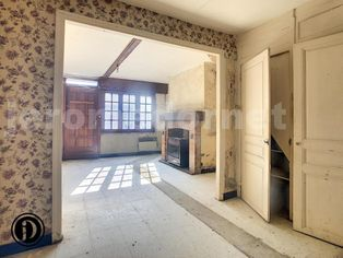 Annonce vente Maison avec cave conty