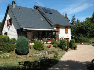 Annonce vente Maison avec garage murol