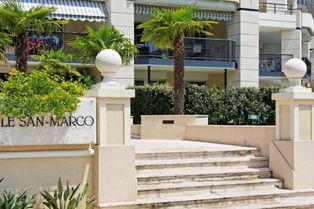 Annonce location Appartement avec terrasse cagnes-sur-mer