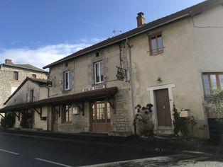 Annonce vente Maison avec cave saint-amand-jartoudeix
