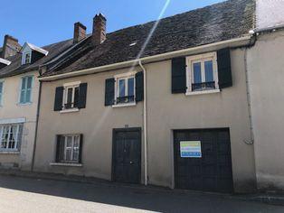 Annonce vente Maison avec garage saint-germain-les-belles