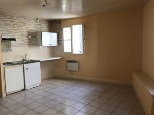 Annonce location Appartement avec cuisine équipée saint-léonard-de-noblat