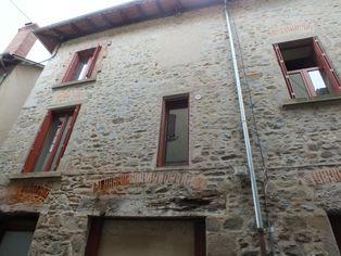 Annonce location Appartement avec cuisine aménagée saint-léonard-de-noblat