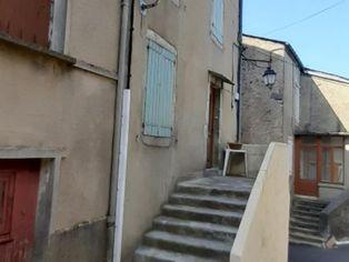Annonce vente Maison avec terrasse lacaune