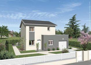 Annonce vente Maison avec garage rioz