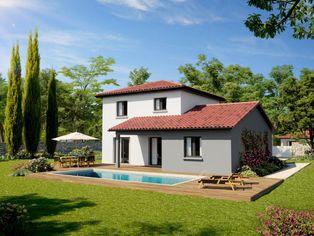 Annonce vente Maison avec terrasse Sury-le-Comtal