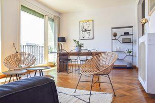 Annonce vente Appartement avec cuisine aménagée marseille 2eme arrondissement