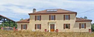 Annonce vente Maison avec cuisine équipée L'Isle-en-Dodon
