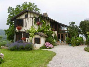 Annonce vente Maison avec atelier samatan