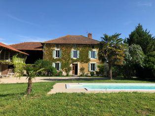 Annonce vente Maison avec piscine saint-gaudens