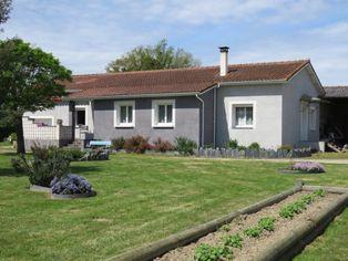 Annonce vente Maison de plain-pied L'Isle-en-Dodon