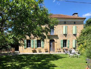 Annonce vente Maison avec grange L'Isle-en-Dodon