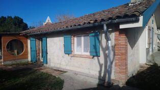 Annonce vente Maison avec piscine L'Isle-en-Dodon