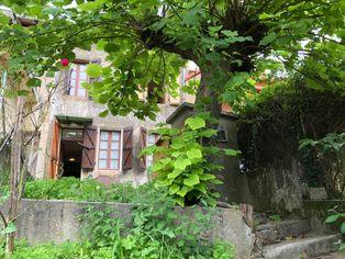 Annonce vente Maison avec garage L'Isle-en-Dodon