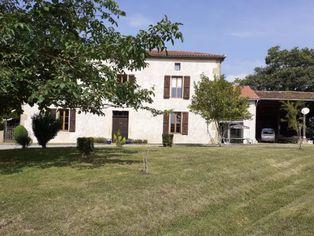 Annonce vente Maison avec terrasse L'Isle-en-Dodon
