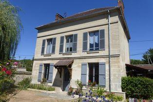 Annonce vente Maison avec garage cires-lès-mello