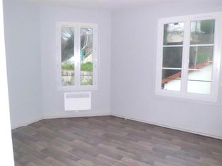 Annonce location Appartement lumineux dieppe