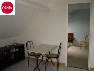 Annonce location Appartement avec garage wargnies-le-grand