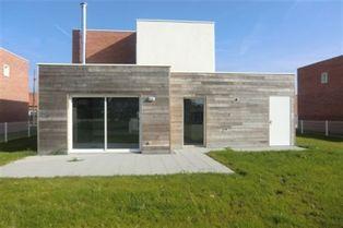 Annonce location Maison avec garage beuvrages