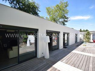 Annonce vente Maison avec terrasse andernos-les-bains