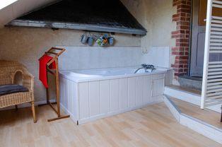 Annonce vente Maison avec terrasse tinténiac