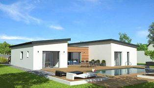 Annonce vente Maison de plain-pied saint-paul-de-vence