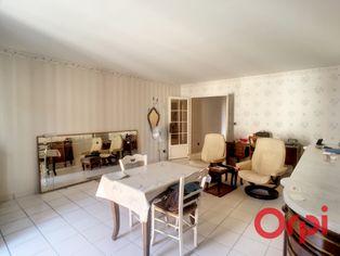 Annonce vente Appartement avec garage saint-amand-montrond