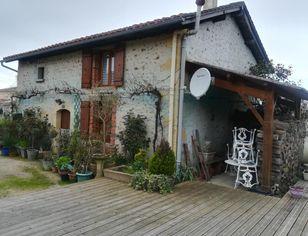 Annonce vente Maison avec terrasse chasseneuil-sur-bonnieure