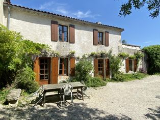 Annonce vente Maison avec terrasse vendoire